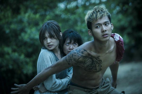 #心得 台灣電影《紅衣小女孩2》
