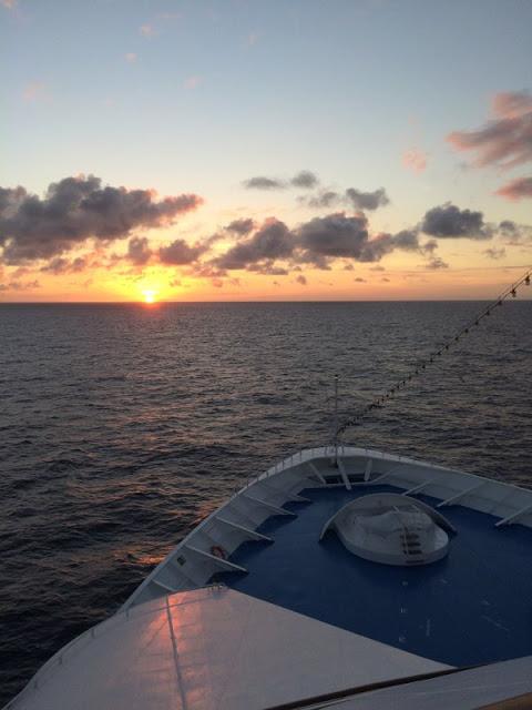 #旅行 麗星遊輪寶瓶星號-懶人包Q&A Star Cruises