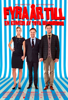 #心得 瑞典電影《再過四年》